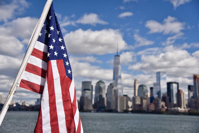 USA großer Exporteur von Holzpellets