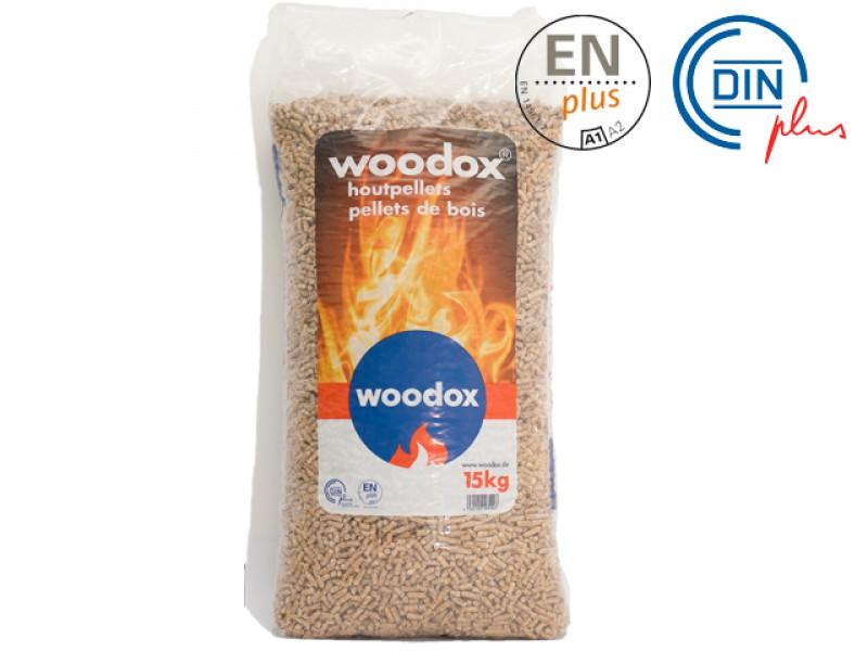 Woodox-Werke von Tochter von German-Pellets-Gründer aufgekauft