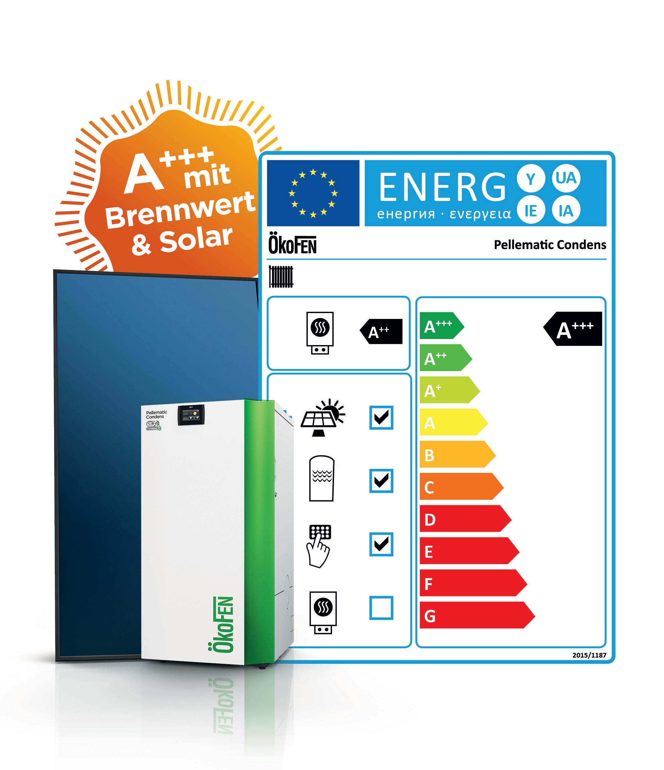 OekoFEN Hintergrundinformation zum Energielabeling