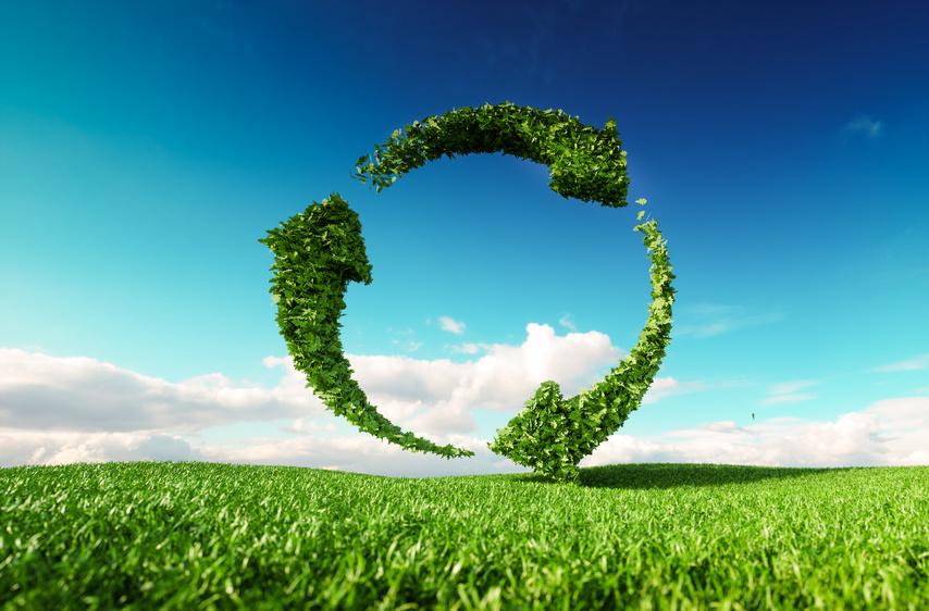 EC Bioenergie setzt verstärkt auf Recycling