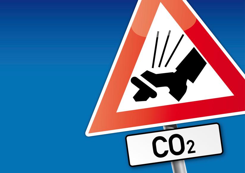 Umweltkosten für eine Tonne Kohlendioxid ermittelt