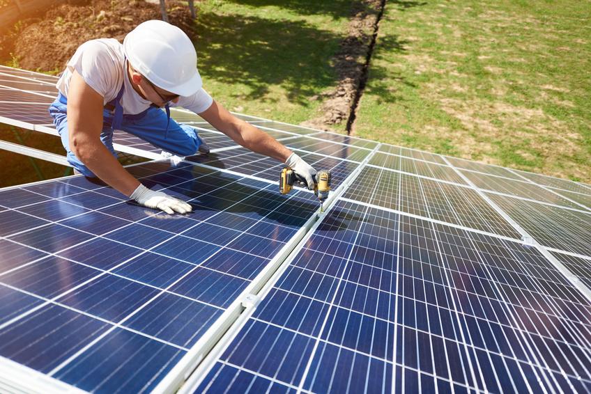 Solare Wärmenetze: Ein neues Wissensportal ist am Start