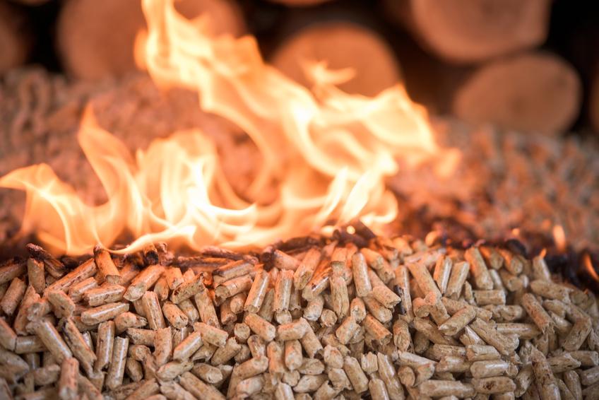Vorteile von Holzpellets