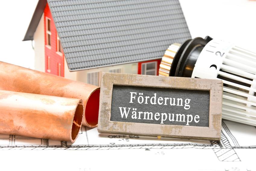 Durchwachsenes Jahr 2018 für deutsche Wärmepumpenbranche
