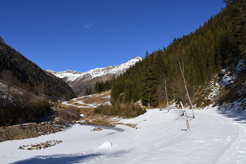 Droht bald das Aus für Skigebiete?