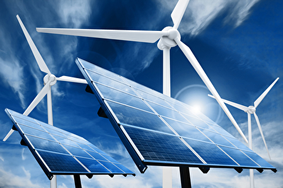 Erneuerbare Energien - Stagnation