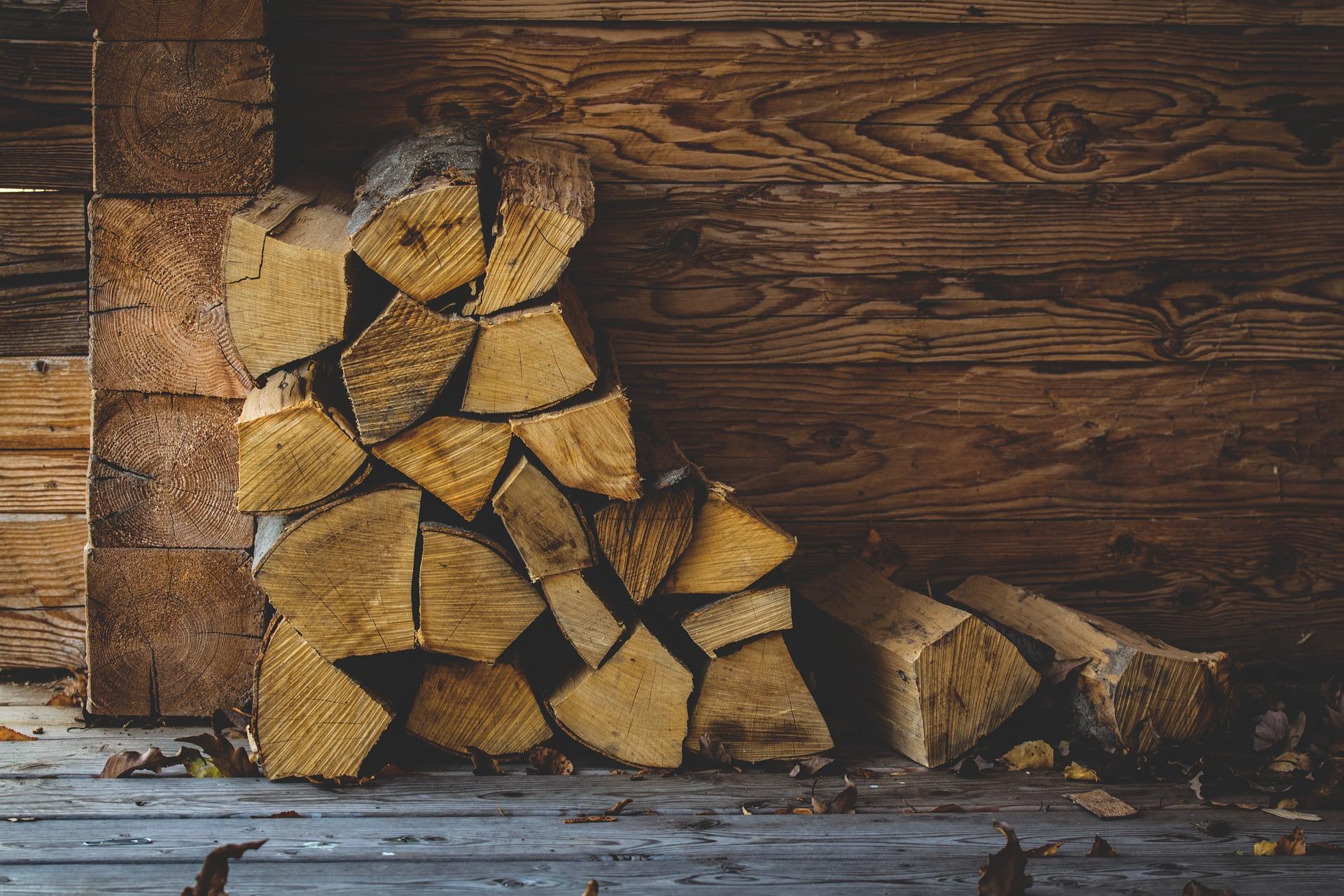 Heizen mit Holz nachweislich besonders günstig